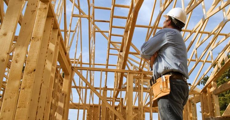 Tas Home Building Busts Billion Dollar Barrier